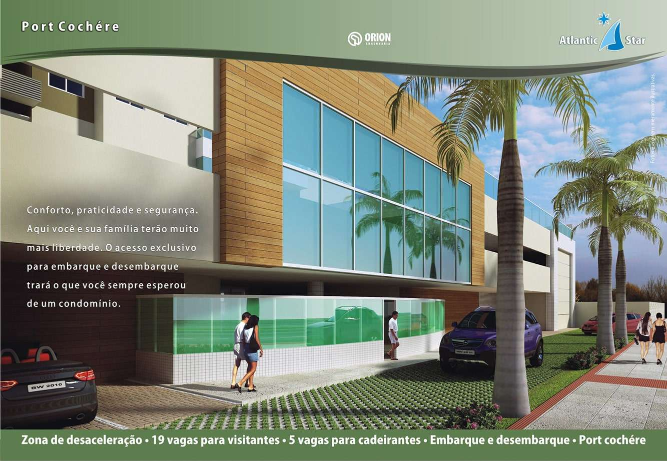 Residencial Atlantic Star   Revista Pagina06 07