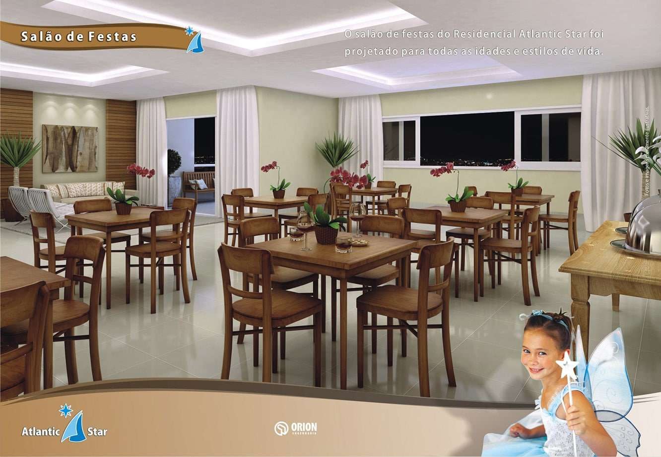 Residencial Atlantic Star   Revista Pagina14 15